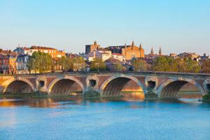 Toulouse, ville ultra-dynamique